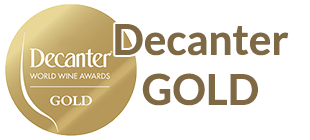 Decanter Gold Medaille